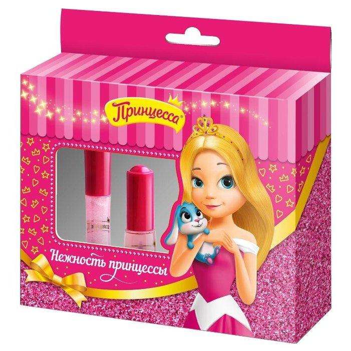 Косметика принцесса купить наборы где купить в париже профессиональную косметику